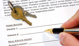 Preparation Of Private Sale Contracts