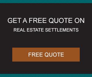 Real Estate Settlement Secret Harbour